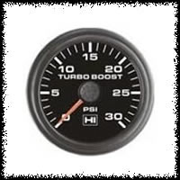 30 PSI Boost Gauge
